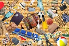 Reise und Tourismus stockbild