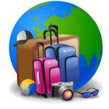 Reise und Tourismus Stockfotos