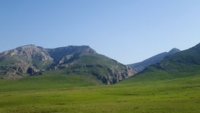 Reise zu Zentralasien stockbilder