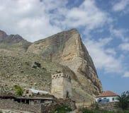 Reise zum Kaukasus in Kabardino-Balkarien lizenzfreie stockbilder
