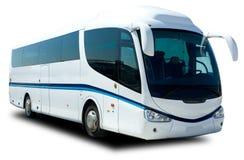 Reisebus Stockfoto