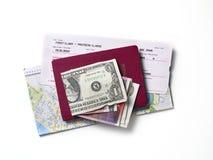Reisedokumente