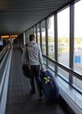Reisen Lizenzfreies Stockbild