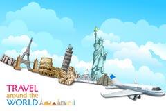 Reisen Lizenzfreies Stockfoto