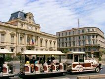 Reisen in Frankreich Lizenzfreie Stockfotografie