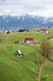 Reisen in Rumänien Lizenzfreie Stockfotos