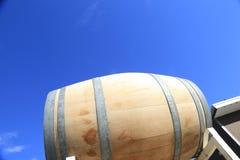 Reisen Sie zu den Weinanbaugebieten von Italien, Frankreich, Spanien, Portugual Stockfotos