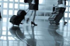 Reisende Leuchte Lizenzfreie Stockbilder