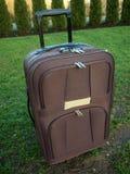 Reisender Beutel 2 Stockfotografie