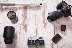 Reisephotographiehintergrund Stockfotografie
