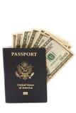 Reisepläne Lizenzfreie Stockfotos