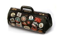 Reisetasche Lizenzfreies Stockbild