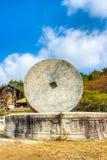 Reismühle Lizenzfreie Stockbilder