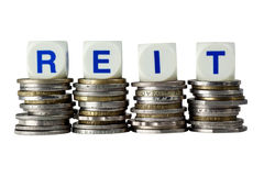 REIT Stock Images