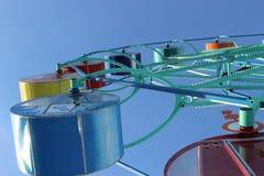 Reiten Sie Ferris Wheel Stockfotos