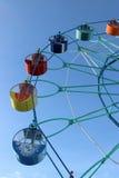 Reiten Sie Ferris Wheel Stockbild