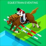 Pferde Spiele Springen
