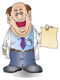 Reivindicação de seguro ilustração royalty free