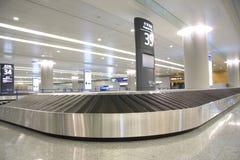 Reivindicação de bagagem Fotos de Stock