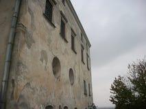 Reizen van historische plaatsen van Lviv-gebied royalty-vrije stock afbeeldingen