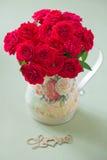Reizender Blumenstrauß Lizenzfreie Stockfotografie