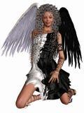 Reizender Engel stock abbildung