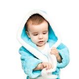 Reizendes Baby lizenzfreies stockbild