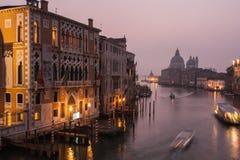 Reizendes Venedig Stockbild