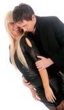 Reizvolle Paare Stockfotografie