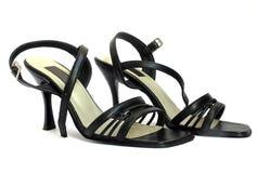 Reizvolle Schuhe Lizenzfreie Stockfotos