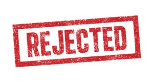 Free Rejected Ink Stamp Stock Photos - 114869733