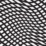 Rejilla abstracta irregular imagen de archivo libre de regalías