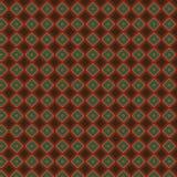 Rejilla elegante colorida Mesh Pattern Background del extracto negro moderno de la tela escocesa ilustración del vector