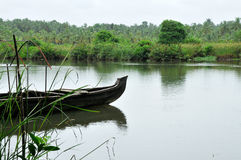 rejs rzeka Zdjęcie Royalty Free