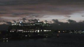 rejsu gradientów noc statek żadna przezroczystość używać zbiory