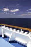 rejsu statek wylotowy codzienny Fotografia Stock