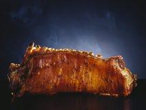 Rek van varkensvlees Royalty-vrije Stock Foto
