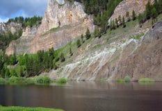 reka de Helen Images stock