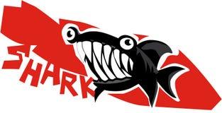 rekin Zdjęcia Royalty Free