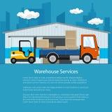 Reklamblad av lagret och hemsändningar Arkivbilder