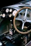 Rekord 1927 för Avions Voisin världshastighet Arkivfoto