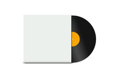 Rekordvinyl Stockbilder