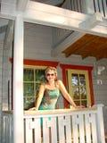 Rekreationmitt Royaltyfri Fotografi