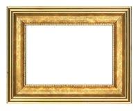 Rektangelbildram Arkivbild