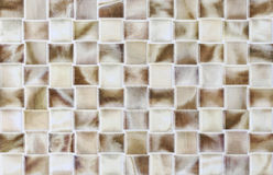 Rektangeltegelplattor i marmor Royaltyfri Foto