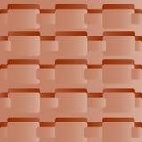 Rektangulära linjer Royaltyfri Fotografi
