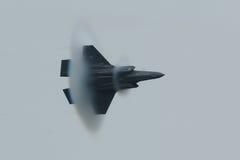 Relámpago II de Lockheed Martin F-35 imagenes de archivo