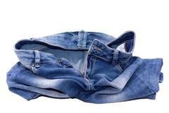 Relâchez vos jeans Images stock