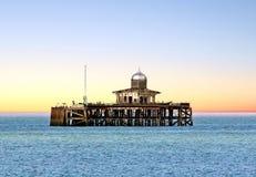 Relíquia do mar Imagens de Stock Royalty Free