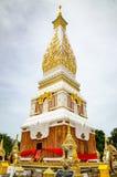Relíquias budistas foto de stock